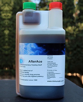 AfterAce Equine Herbal Supplement